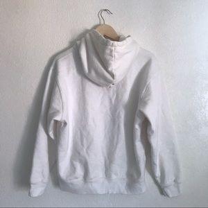 Brandy Melville Sweaters - Brandy Melville Christy Los Angeles 1984 Hoodie